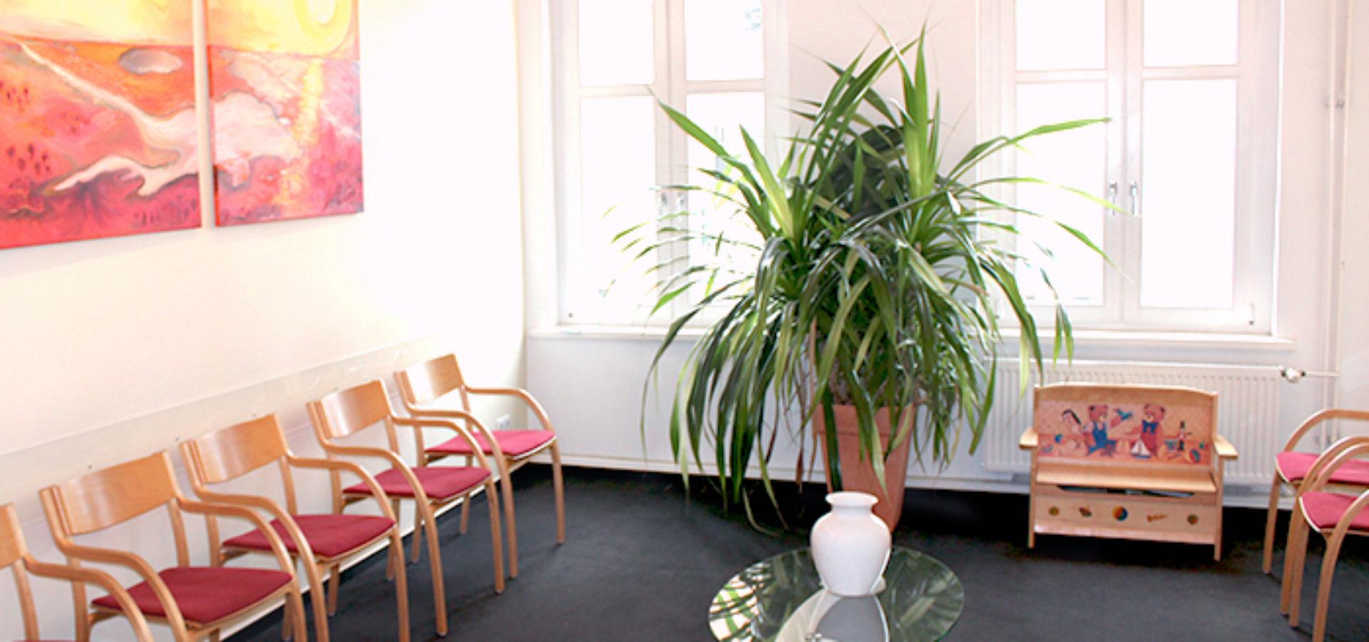 Orthopädiepraxis Berlin